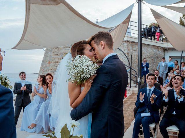La boda de Jose Daniel y  Nina en Palma De Mallorca, Islas Baleares 55