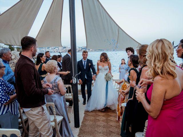 La boda de Jose Daniel y  Nina en Palma De Mallorca, Islas Baleares 56