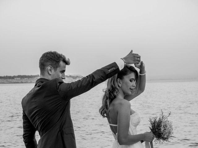 La boda de Jose Daniel y  Nina en Palma De Mallorca, Islas Baleares 57