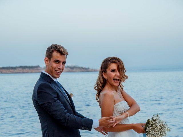 La boda de Jose Daniel y  Nina en Palma De Mallorca, Islas Baleares 58