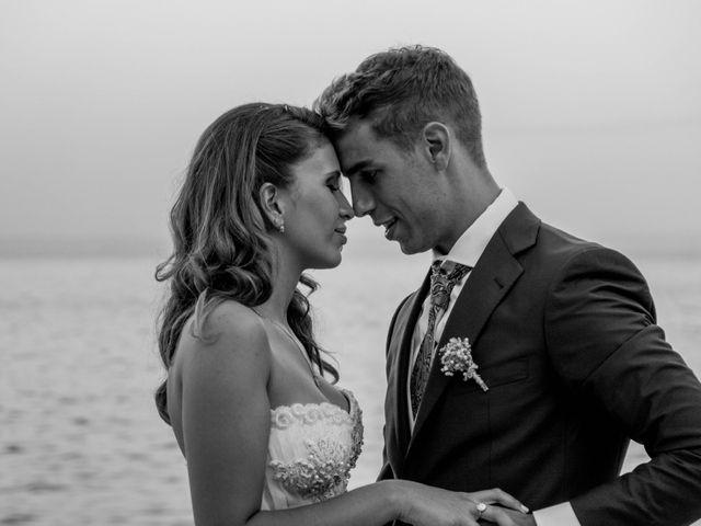 La boda de Jose Daniel y  Nina en Palma De Mallorca, Islas Baleares 60