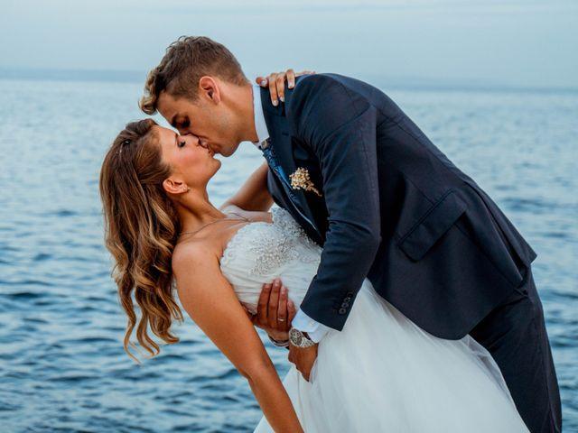 La boda de Jose Daniel y  Nina en Palma De Mallorca, Islas Baleares 62