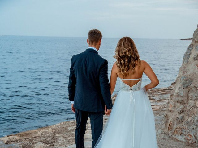 La boda de Jose Daniel y  Nina en Palma De Mallorca, Islas Baleares 63
