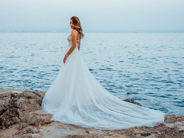 La boda de Jose Daniel y  Nina en Palma De Mallorca, Islas Baleares 64