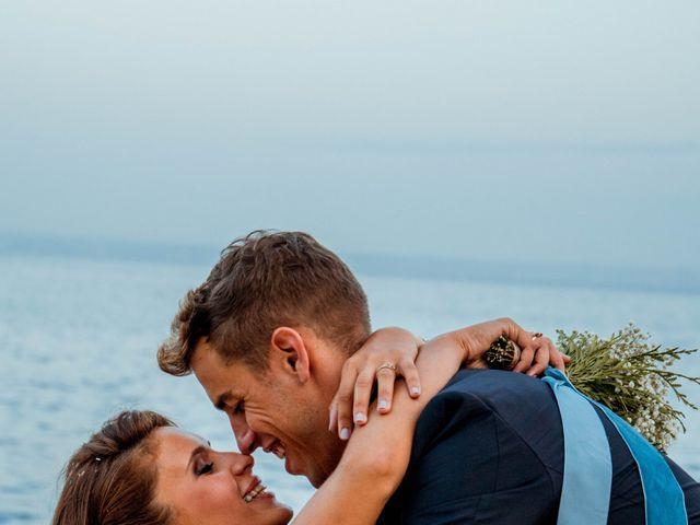 La boda de Jose Daniel y  Nina en Palma De Mallorca, Islas Baleares 65