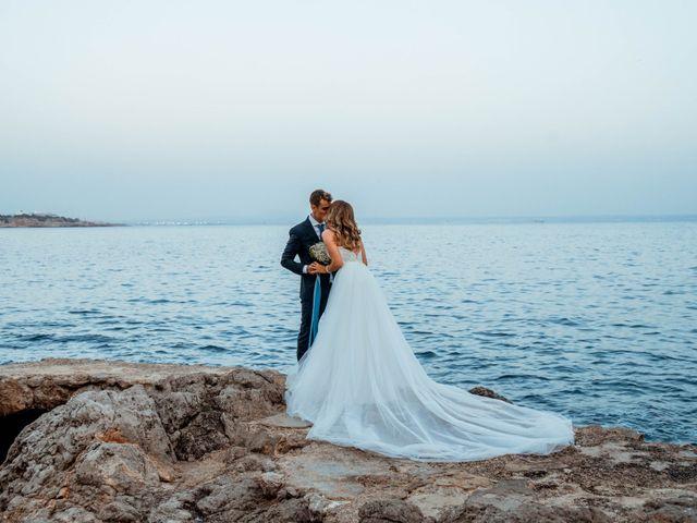 La boda de Jose Daniel y  Nina en Palma De Mallorca, Islas Baleares 66