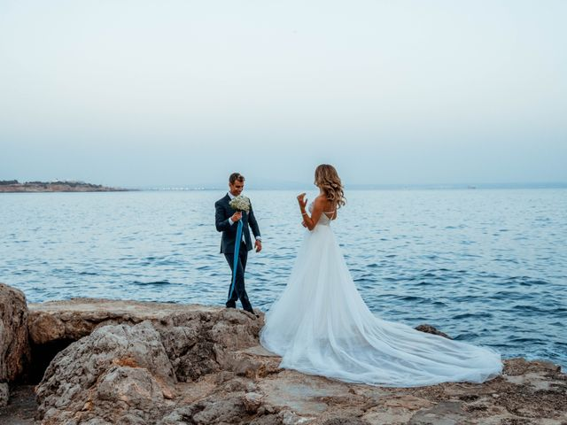 La boda de Jose Daniel y  Nina en Palma De Mallorca, Islas Baleares 67