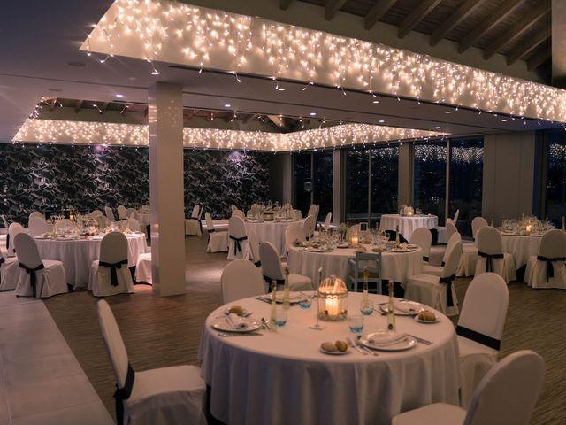 La boda de Jose Daniel y  Nina en Palma De Mallorca, Islas Baleares 73