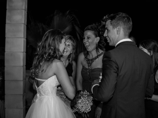 La boda de Jose Daniel y  Nina en Palma De Mallorca, Islas Baleares 80