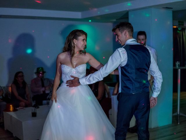 La boda de Jose Daniel y  Nina en Palma De Mallorca, Islas Baleares 94