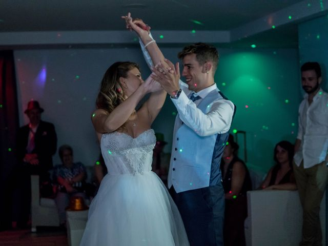 La boda de Jose Daniel y  Nina en Palma De Mallorca, Islas Baleares 96