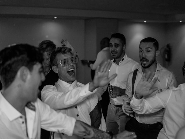 La boda de Jose Daniel y  Nina en Palma De Mallorca, Islas Baleares 99