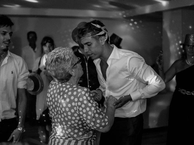 La boda de Jose Daniel y  Nina en Palma De Mallorca, Islas Baleares 104