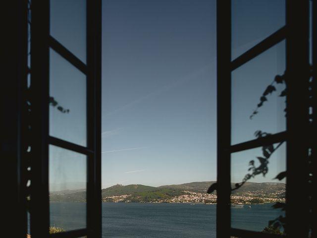 La boda de Álvaro y Iryna en Pontevedra, Pontevedra 10