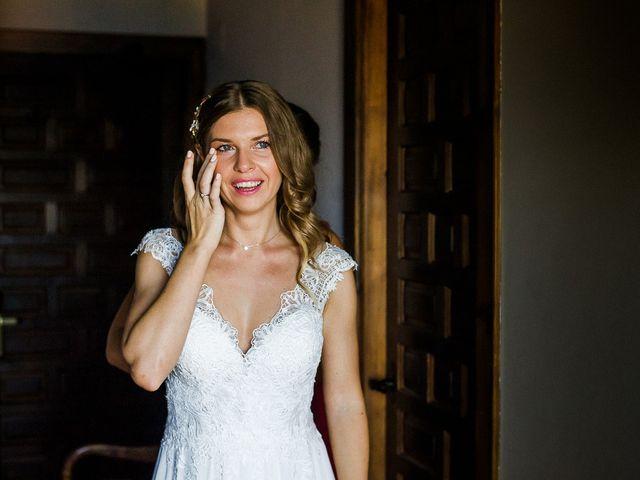 La boda de Álvaro y Iryna en Pontevedra, Pontevedra 25
