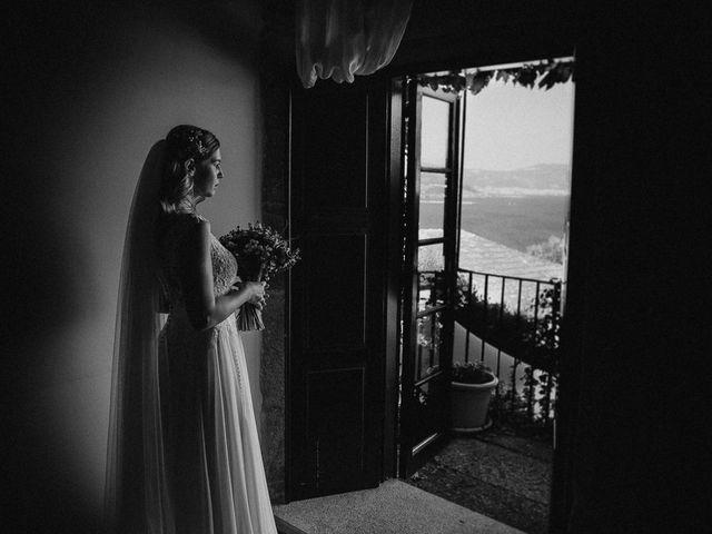 La boda de Álvaro y Iryna en Pontevedra, Pontevedra 29