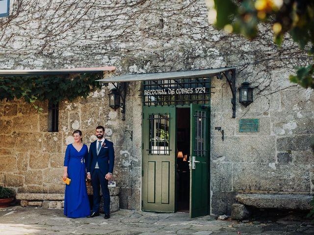 La boda de Álvaro y Iryna en Pontevedra, Pontevedra 31