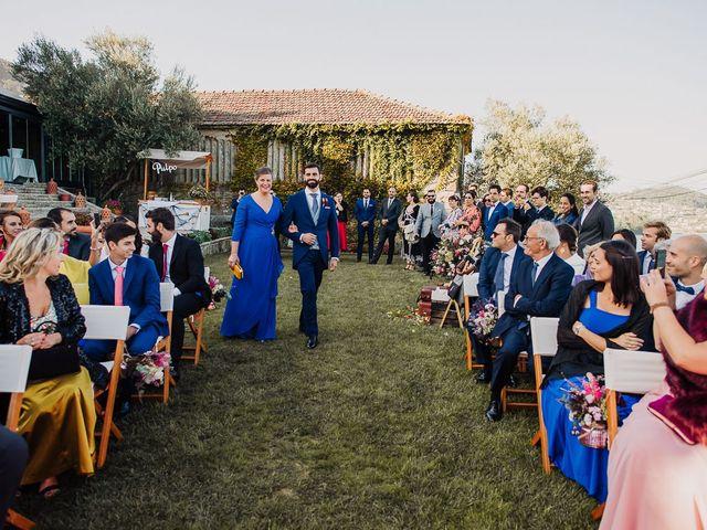 La boda de Álvaro y Iryna en Pontevedra, Pontevedra 32