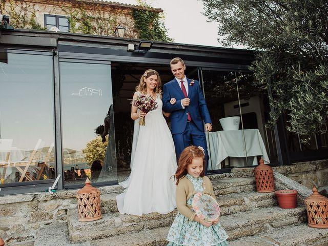 La boda de Álvaro y Iryna en Pontevedra, Pontevedra 35