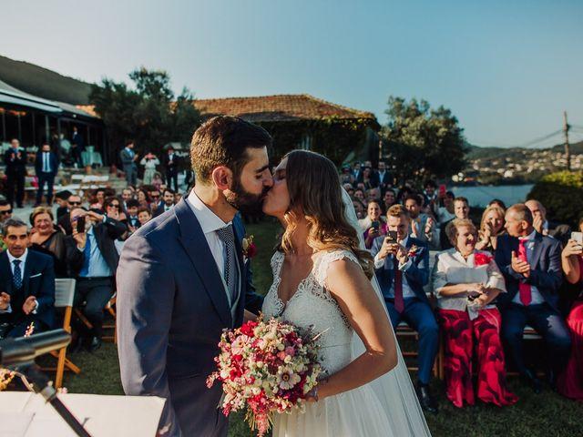 La boda de Álvaro y Iryna en Pontevedra, Pontevedra 40