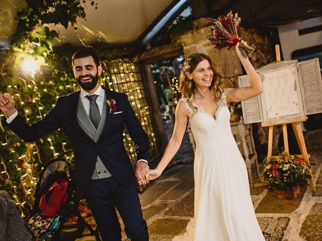 La boda de Álvaro y Iryna en Pontevedra, Pontevedra 59