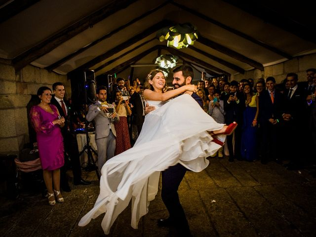 La boda de Álvaro y Iryna en Pontevedra, Pontevedra 64