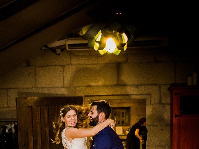 La boda de Álvaro y Iryna en Pontevedra, Pontevedra 65