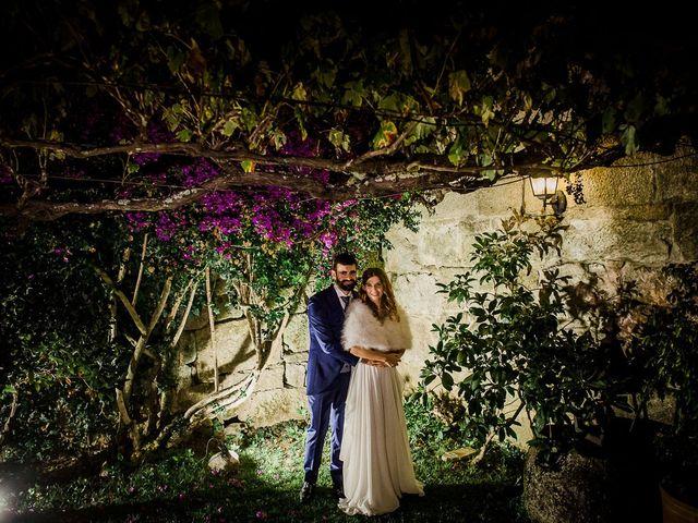 La boda de Álvaro y Iryna en Pontevedra, Pontevedra 67