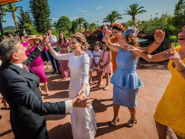 La boda de Manuel y Inmaculada en La Cierva, Cádiz 23