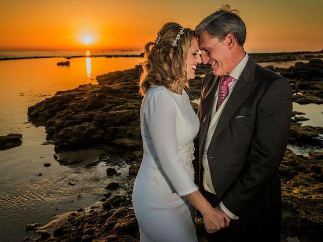 La boda de Manuel y Inmaculada en La Cierva, Cádiz 24
