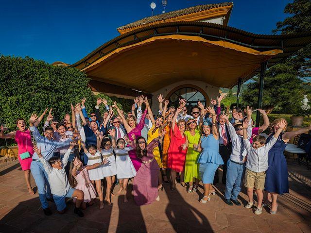 La boda de Manuel y Inmaculada en La Cierva, Cádiz 25