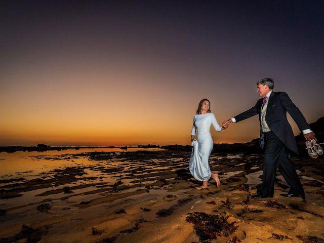 La boda de Manuel y Inmaculada en La Cierva, Cádiz 26
