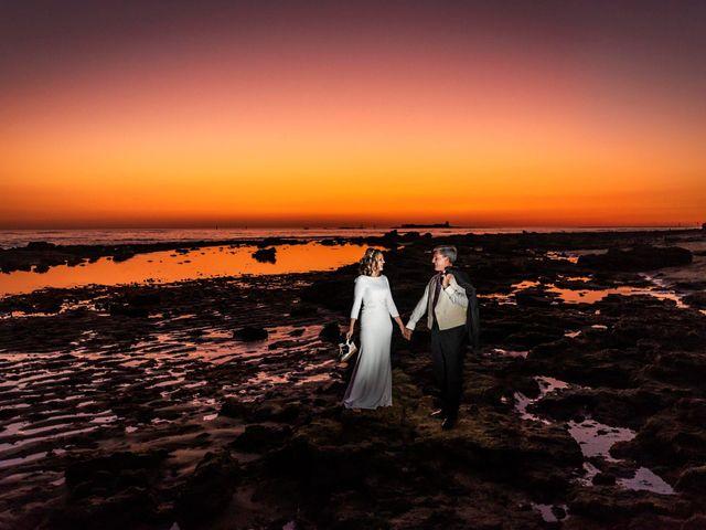 La boda de Manuel y Inmaculada en La Cierva, Cádiz 27
