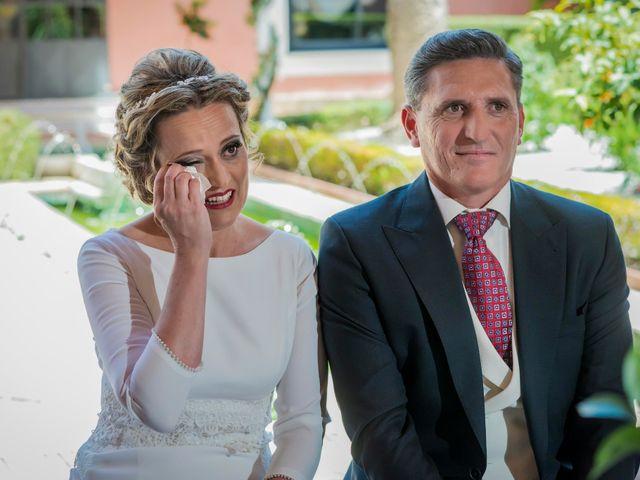 La boda de Manuel y Inmaculada en La Cierva, Cádiz 34
