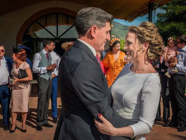 La boda de Manuel y Inmaculada en La Cierva, Cádiz 37