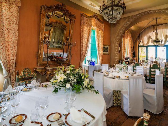 La boda de Manuel y Inmaculada en La Cierva, Cádiz 38