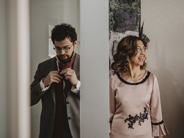 La boda de Miguel y María en Monzon, Huesca 6