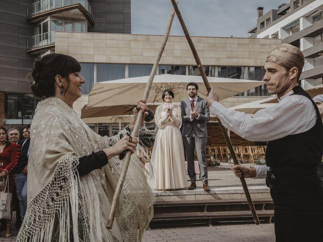 La boda de Miguel y María en Monzon, Huesca 16
