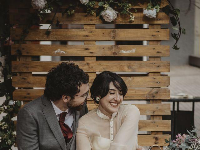 La boda de Miguel y María en Monzon, Huesca 19