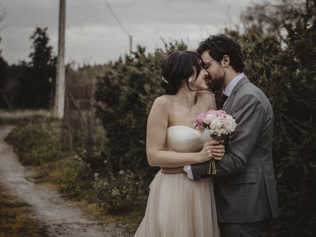 La boda de Miguel y María en Monzon, Huesca 1