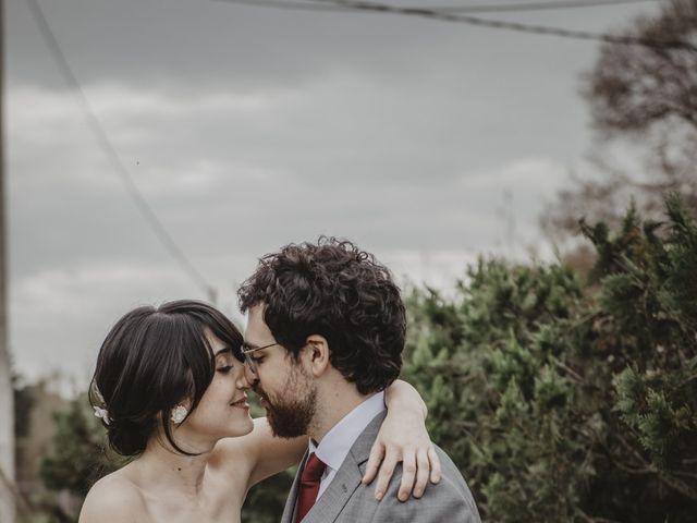 La boda de Miguel y María en Monzon, Huesca 2