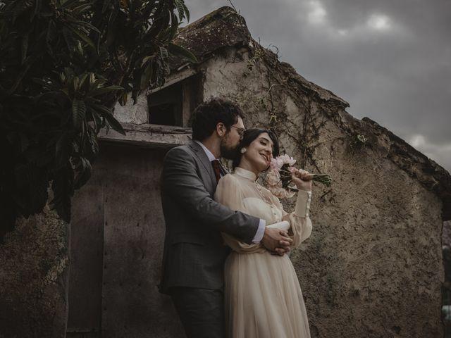 La boda de Miguel y María en Monzon, Huesca 21