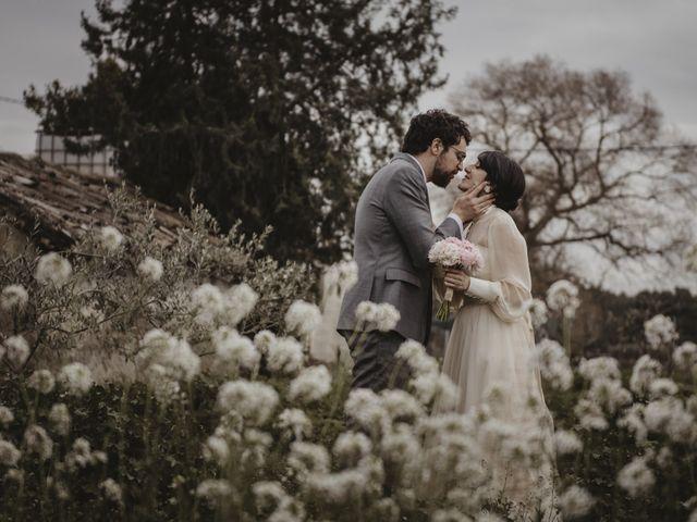 La boda de Miguel y María en Monzon, Huesca 22