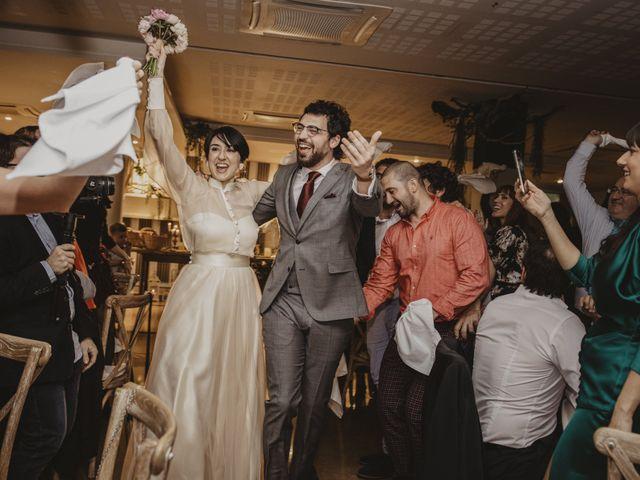 La boda de Miguel y María en Monzon, Huesca 23