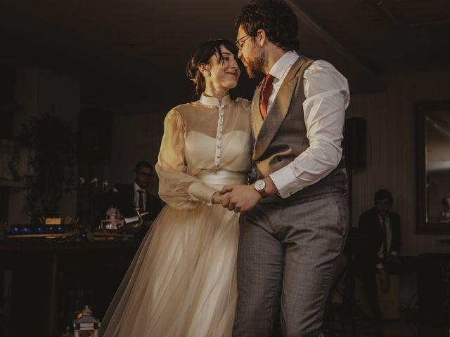 La boda de Miguel y María en Monzon, Huesca 27