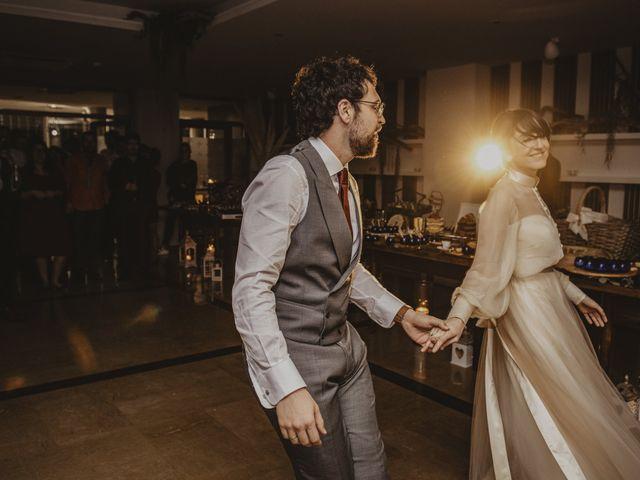 La boda de Miguel y María en Monzon, Huesca 28