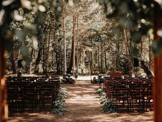 La boda de Àlex y Paula en Muntanyola, Barcelona 8
