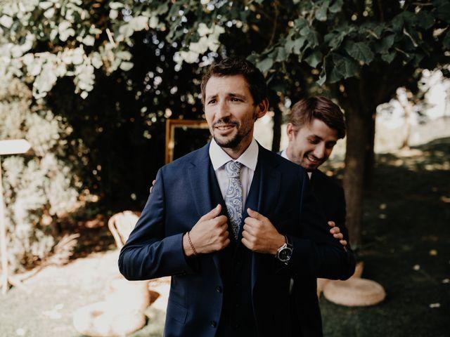 La boda de Àlex y Paula en Muntanyola, Barcelona 10