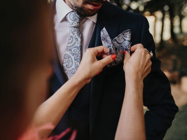 La boda de Àlex y Paula en Muntanyola, Barcelona 11