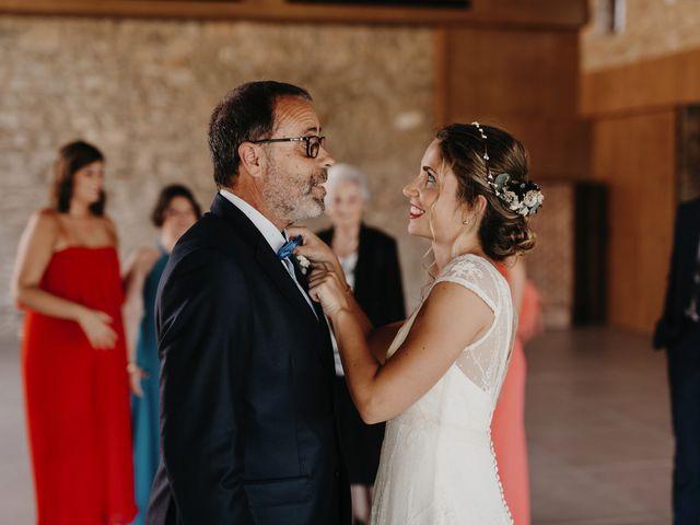 La boda de Àlex y Paula en Muntanyola, Barcelona 12